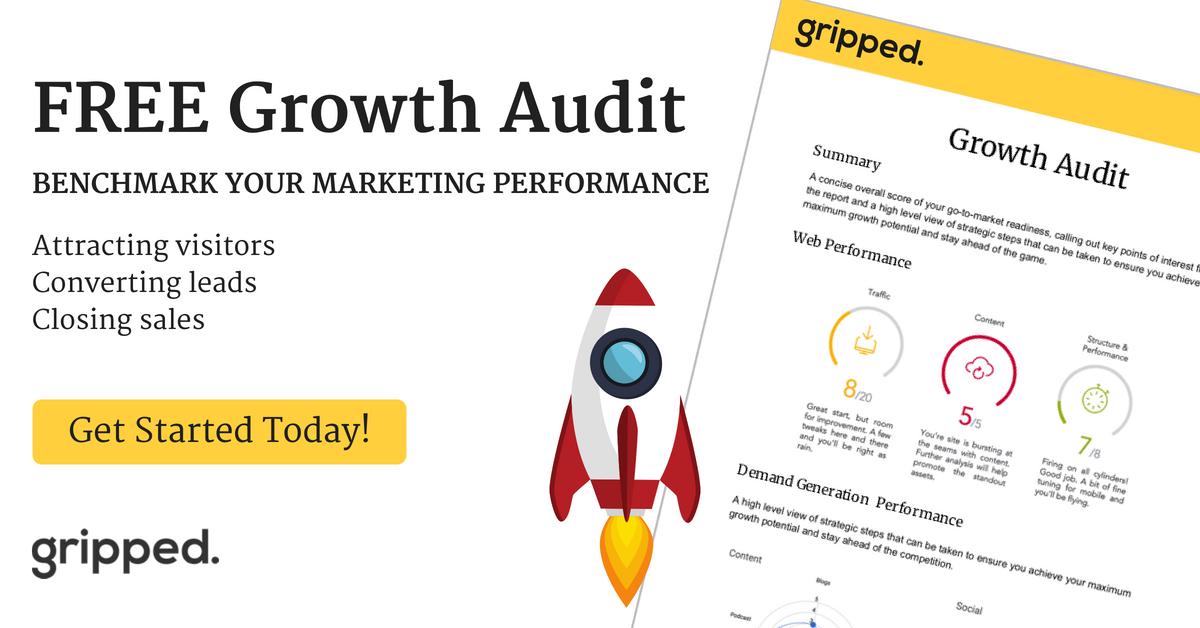 Growth Audit