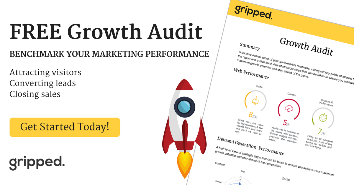 Growth Audit