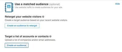 Linkedin Add Contacts