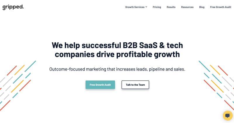 Best B2B Marketing Agency
