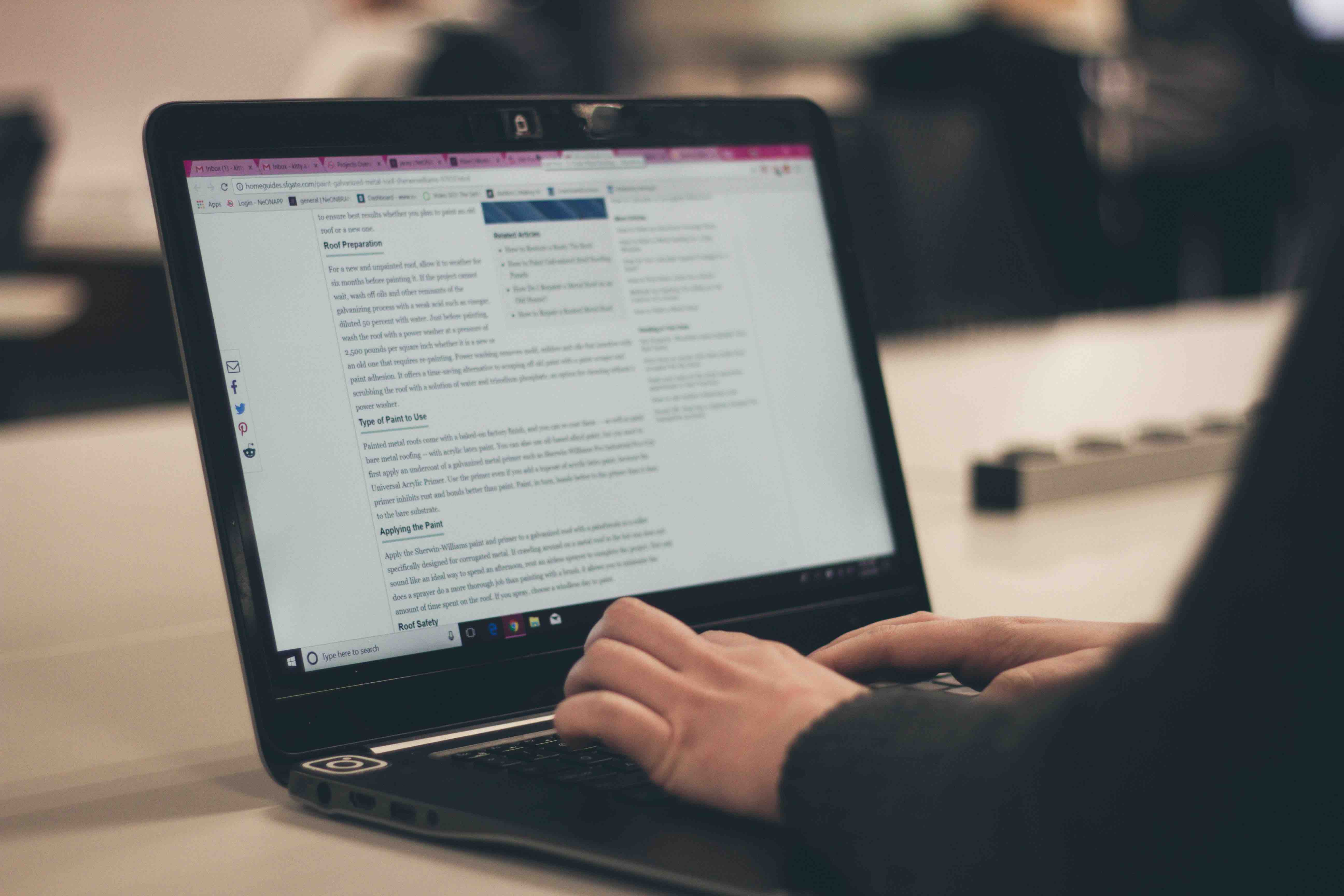 B2B Lead Generation Blogs