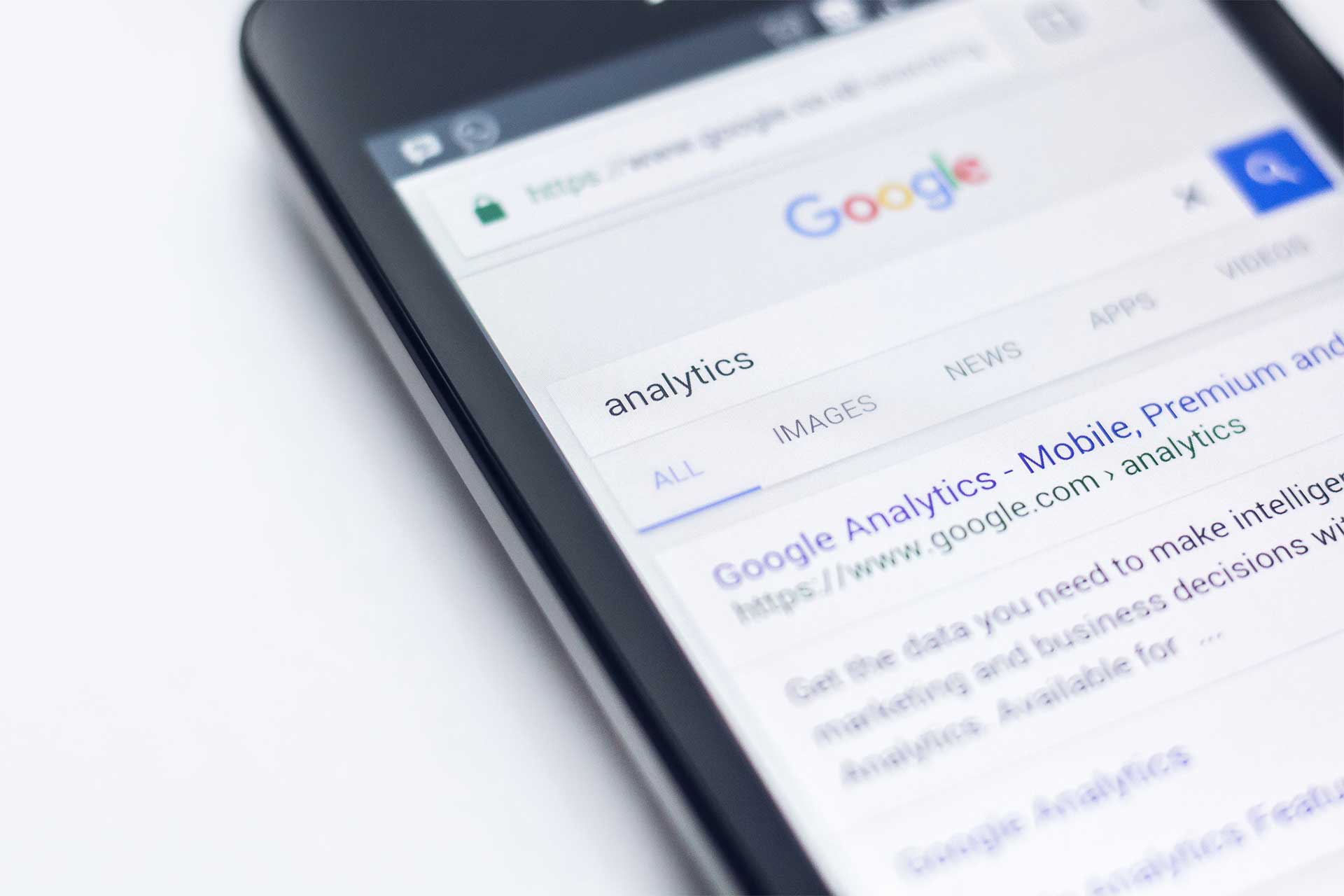 Why Your Blog Posts Aren't Showing Up in Google