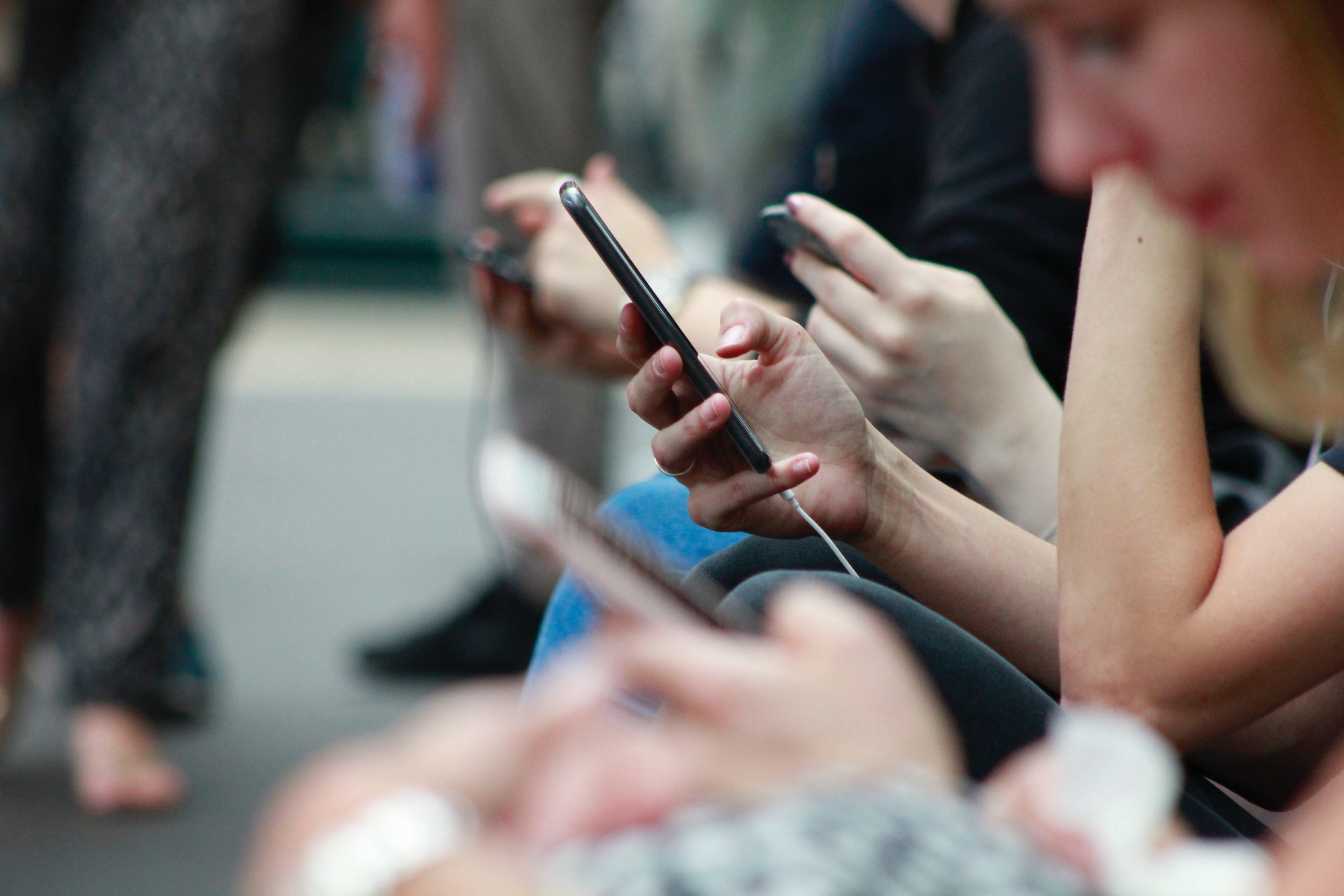 B2B Social Media Leads